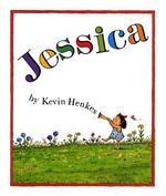 Book cover of JESSICA