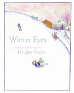 Book cover of WINTER EYES