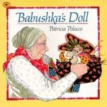Book cover of BABUSHKA'S DOLL