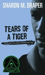 Book cover of TEARS OF A TIGER