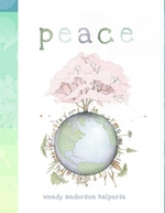 Book cover of PEACE