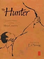 Book cover of HUNTER - CHINESE FOLKTALE