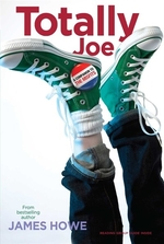 Book cover of TOTALLY JOE