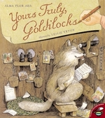 Book cover of YOURS TRULY GOLDILOCKS