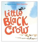 Book cover of LITTLE BLACK CROW