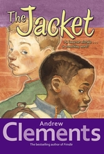 Book cover of JACKET