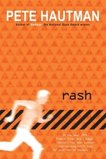 Book cover of RASH