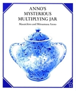 Book cover of ANNO'S MYSTERIOUS MULTIPLYING JAR