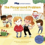 Book cover of PLAYGROUND PROBLEM