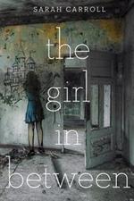 Book cover of GIRL IN BETWEEN