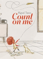 Book cover of COUNT ON ME