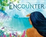 Book cover of ENCOUNTER