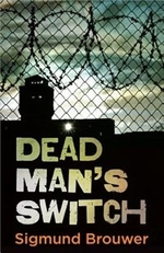 Book cover of DEAD MAN'S SWITCH