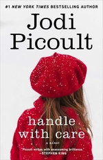 Book cover of HANDLE WITH CARE