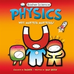 Book cover of PHYSICS WHY MATTER MATTERS