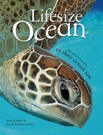 Book cover of LIFESIZE - OCEAN