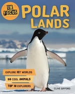 Book cover of IN FOCUS POLAR LANDS
