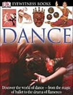Book cover of DANCE