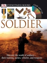 Book cover of SOLDIER