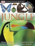 Book cover of JUNGLE