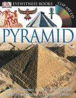 Book cover of EYEWITNESS PYRAMID