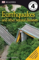 Book cover of EARTHQUAKES & OTHER NATURAL DISASTERS