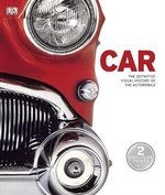 Book cover of CAR