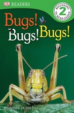 Book cover of BUGS BUGS BUGS