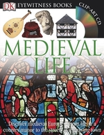 Book cover of MEDIEVAL LIFE