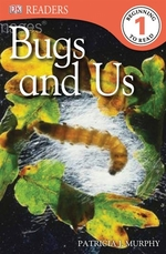 Book cover of BUGS & US