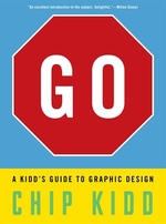 Book cover of GO - A KIDD'S GT GRAPHIC DESIGN