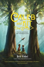 Book cover of CALEB & KIT