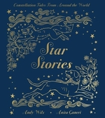 Book cover of STAR STORIES