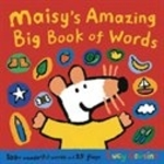 Book cover of MAISY'S AMAZING BIG BOOK OF WORDS