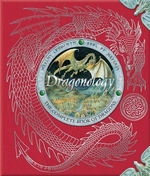 Book cover of DRAGONOLOGY