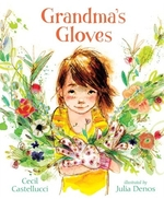 Book cover of GRANDMA'S GLOVES