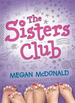 Book cover of SISTERS CLUB 01