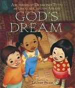 Book cover of GOD'S DREAM