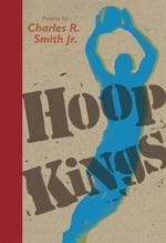 Book cover of HOOP KINGS