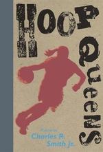 Book cover of HOOP QUEENS