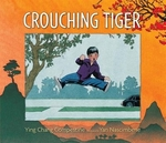Book cover of CROUCHING TIGER
