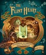 Book cover of FLINT HEART