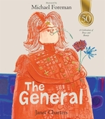 Book cover of GENERAL