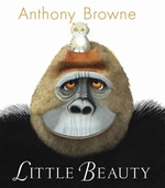 Book cover of LITTLE BEAUTY