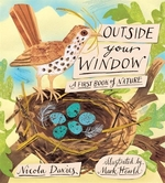 Book cover of OUTSIDE YOUR WINDOW