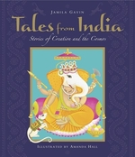 Book cover of TALES FROM INDIA