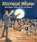 Book cover of ELECTRICAL WIZARD