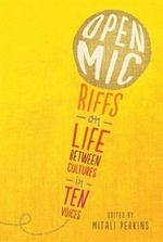 Book cover of OPEN MIC