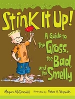 Book cover of STINK IT UP
