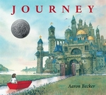 Book cover of JOURNEY